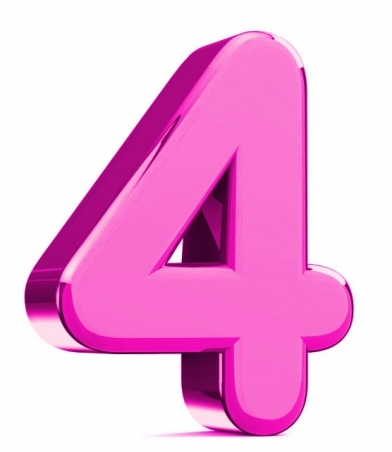 The-Number-4
